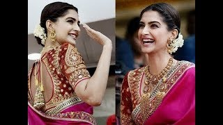 Official : Sonam Kapoor & Anand Ahuja's Wedding and Mehndi Ceremony Best Moments | Complete Video