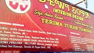 Dewi Sofa Karawang
