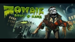 Zombie Bowl-o-Rama különkiadás