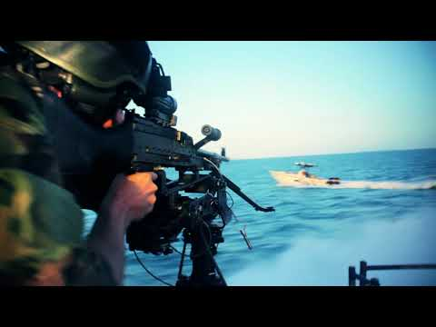 SWCC PODCAST EPISODE 1: WHAT IS A NAVY SWCC OR SEAL?