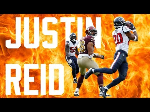 "Justin Reid Ultimate Rookie Highlights || ""Baba Yetu"" ᴴᴰ || 2018 Houston Texans Highlights"