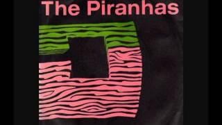 The Piranhas - Vi Gela Gela [Vigelegele] (Extended Ver
