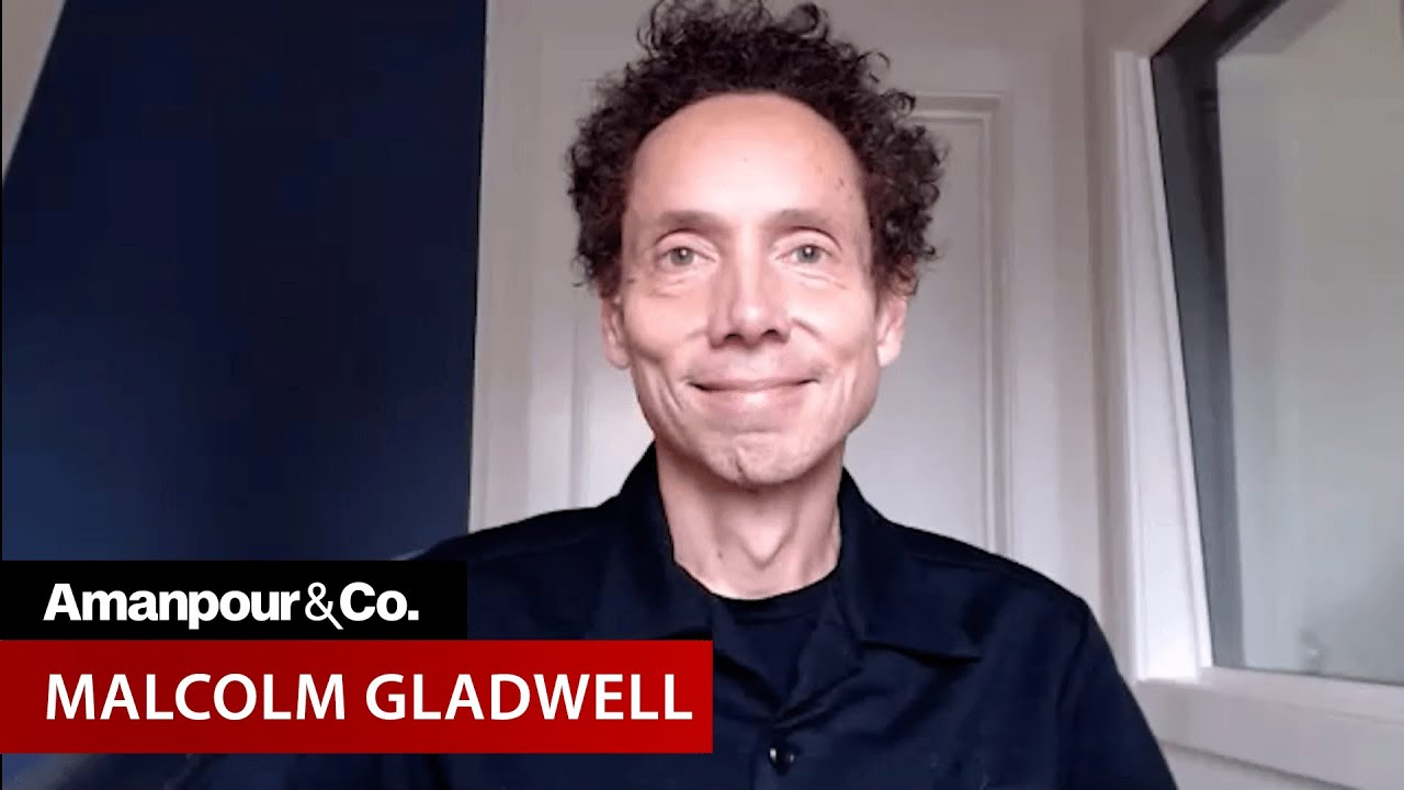 """Download Malcolm Gladwell and """"The Bomber Mafia""""   Amanpour and Company"""