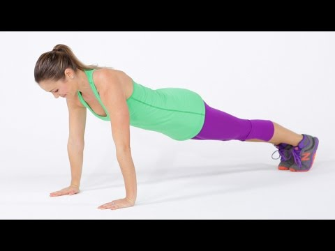 8-Minute Full Body Tabata Workout   Class FitSugar