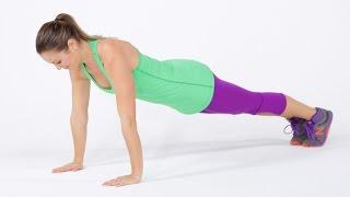 8-Minute Full Body Tabata Workout | Class FitSugar