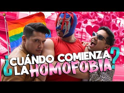 PEPE Y TEO con ESCORPION al volante Qué es LGBTTTIQHSBCYZ?