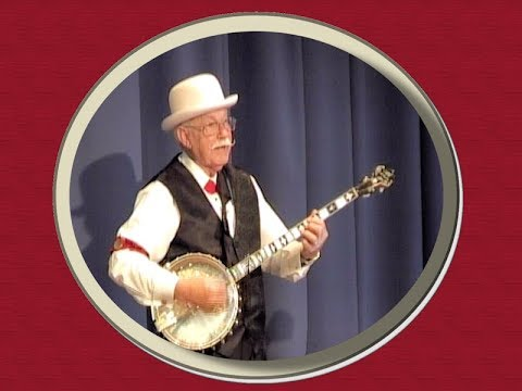 Glenn Parks, 4 string Banjo