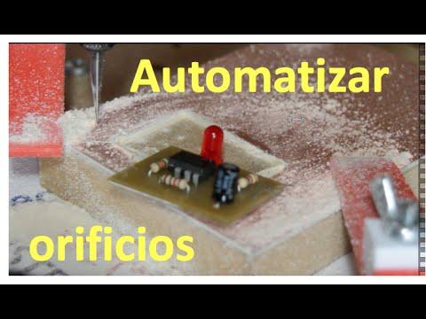 ✅ Automatizar Las Perforaciones Para Su PCB #9b