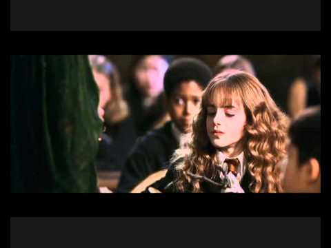 Slipping Through My Fingers - Hermione's Mothers POV
