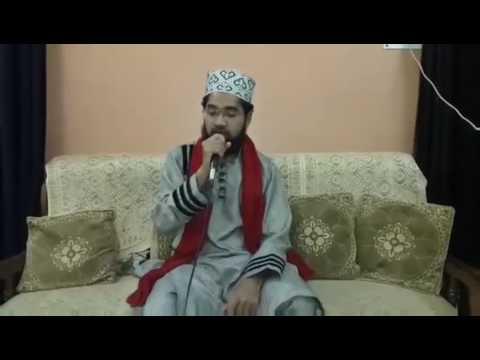 New naat Hafiz Ashraf Gulshan Dikhai Dena Tu Sehra Dikhai De beautiful Kalam 2017 74 0083 5239