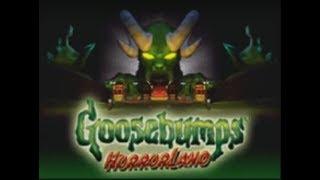 Goosebumps Horrorland (DS) Part 1 of 5: Carnival of Screams