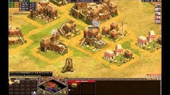 Rise Of Nations- Tips