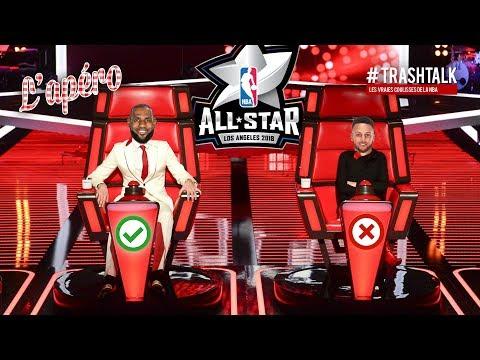 All-Star Game : vis ma vie de capitaine