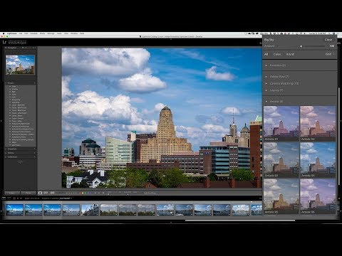 What's New in Lightroom Classic CC Ver 7.3 – April 2018 Release