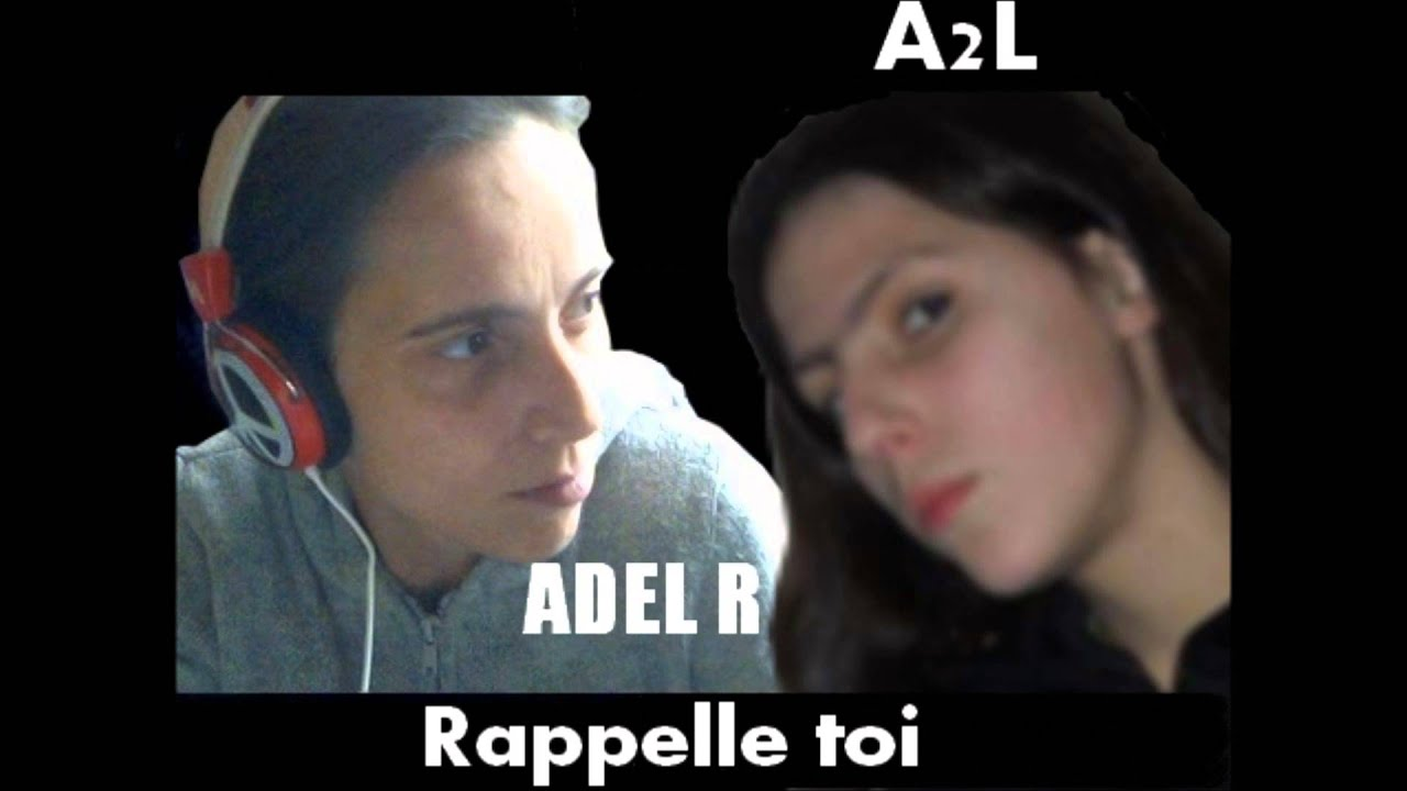 Ma2x-Rappelle toi ( Acappella cover A2L feat Adel R ).mp3 ...