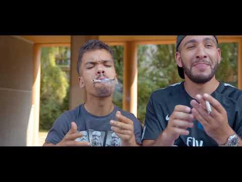 Bash - Reste Tkl - (clip officiel)