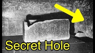 Secrets Inside Great Pyramid of Giza: Hidden Void In Khufu Pyramid (Assassin's Creed Origins)