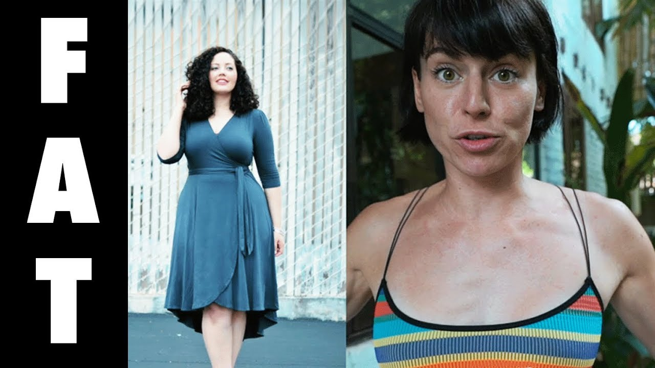Why you look fat in photos and 6 ways to fix it
