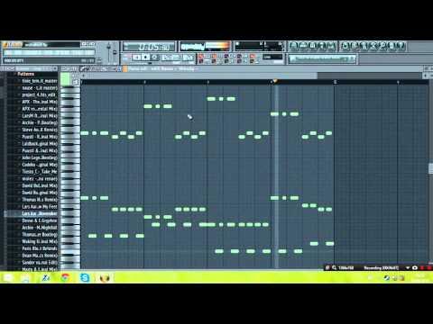 45 Progressive House / EDM melodies (FL Studio) + FLP