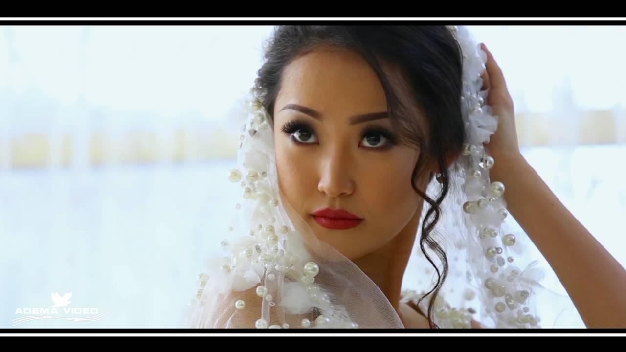 фото молдир ауелбекова свадьба