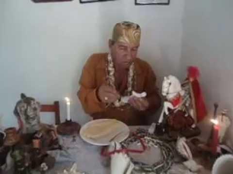 Vudu para amarração amorosa com Dona Maria Padilha