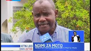 Majasusi wanaendelea kubaini jinsi mtungi wa gesi ulilipuka na kuteketeza hospitali ya Mombasa