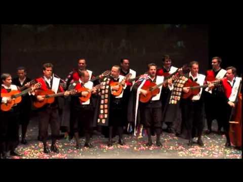 Magisterio Sevilla | CNTM Segovia '12 - La Flor de la Canela