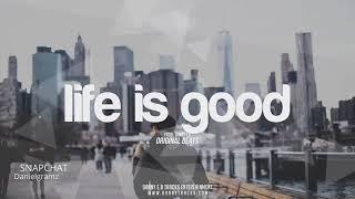 """Life is good"" - Old School x Rap x Sample Beat (Prod. Danny E.B)"