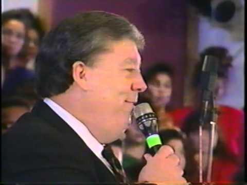 I will always believe in you-Rev.Murrell Ewing