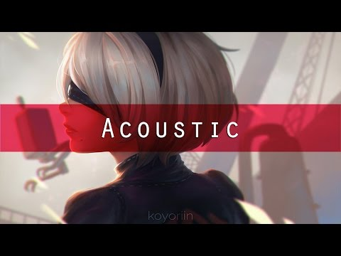 Disco Fries feat. Niko The Kid - The Light (Acoustic Version) [Acoustic I Zouk Recordings]
