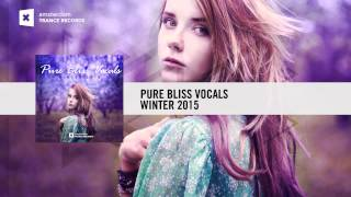 Ramon Vincent & Denise Rivera - Life Happens (Radio Edit) FULL Pure Bliss Vocals Winter