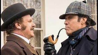 Холмс и Ватсон / Holmes & Watson Русский Трейлер (2018)