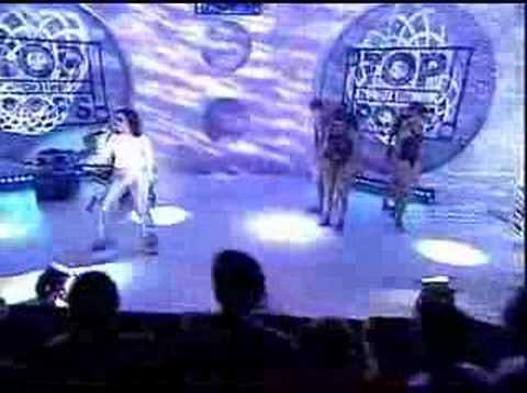2000 - Darude - Out of Control (Live @ TOTP)
