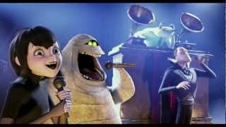 "Hotel Transylvania Soundtrack ""The Zing"" HD"