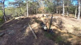 November 19, 2016 (Paintball Game): Assault on High Ground Bunker