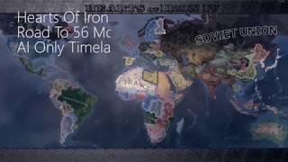 Hearts of Iron VI
