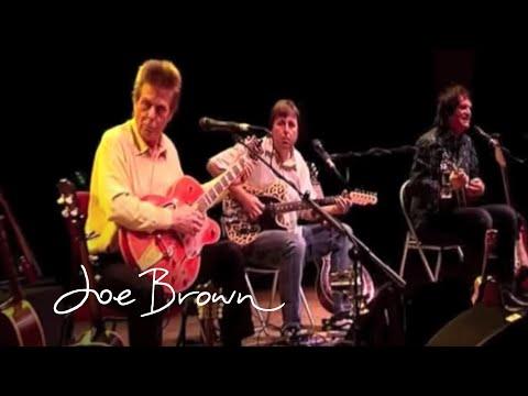 Joe Brown - Mystery Train - Live In Liverpool