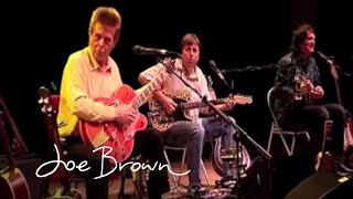 Joe Brown - Mystery Train - Live In Liverpool