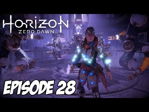 HORIZON : ZERO DAWN | Le Passé de Rost | Episode 28