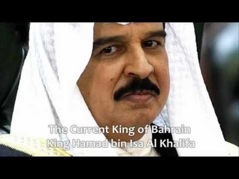 AL KHALIFA - AL SABAH Y-DNA official Results - Royal families of Bahrain and Kuwait