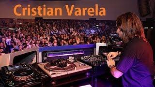 Cristian Varela live @ Dom Mladih 9 12 2011 - HQ HD