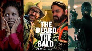 The Beard & The Bald - S. Craig Zahler Interview, Shazam!, Us & More!