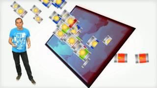 KEZAKO: Comment crée-t-on de l'électricité avec de la lumière?