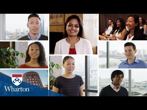"""We're Ready"" Wharton MBA Graduation 2018 Pre-Ceremony Video"