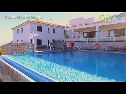 VÍDEO: Mancomunidad y CIT Subbética presentan su plan de estímulo para el sector turístico tras el COVID-19