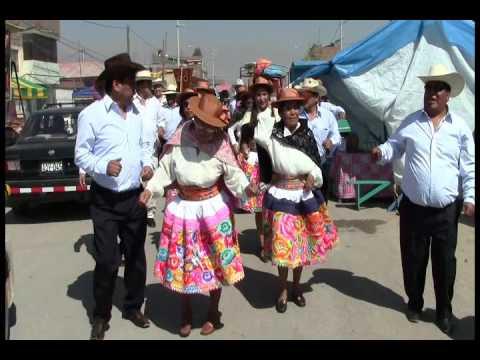 Santiago 2016 - Familia Marin con los Ases de Huayucachi