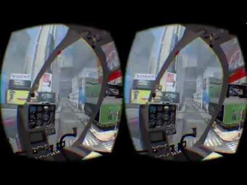 Adrenapure Helicopter: Demo - Oculus Rift DK2