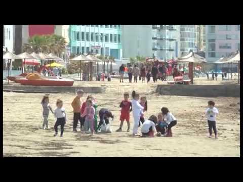 Durrësi nuk është ende gati! Dako: Do të ndalen punimet në bregdet- Ora News