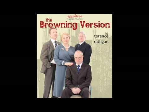 The Browning Version - BBC Radio Shropshire interview with Appletree.m4v