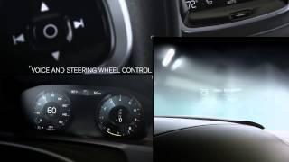 De nieuwe Volvo XC90 - Prachtig interieur  - Henk Scholten Volvo
